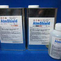 高耐久性ガラスコーティング塗料 「ATM SHIELD」